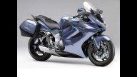 Moto - News: Honda VFR 1000 V5 2009