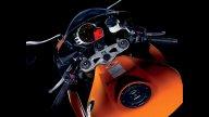 Moto - Gallery: Honda CBR 1000 RR ABS 2009 - REPSOL