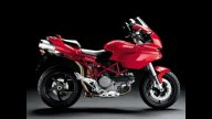 Moto - News: Ducati Multistrada 1100