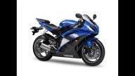 Moto - News: Yamaha R6 2009