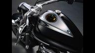 Moto - News: Yamaha XVS950A Midnight Star