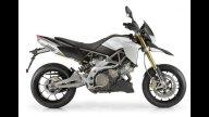 Moto - News: Aprilia Dorsoduro 750 ABS