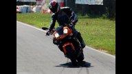 Moto - Test: Aprilia Tuono 1000 R - TEST