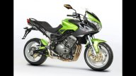 Moto - News: Benelli Tre-K 899