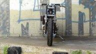 Moto - News: Confederate Motorcycle C120 Renaissance Fighter
