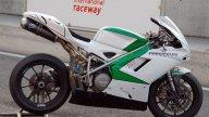 Moto - News: Ducati 848 by NCR