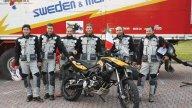 Moto - News: International GS Trophy 2008