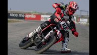 Moto - News: Supermoto: Aprilia e Husqvarna Mondiali!