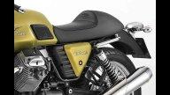 Moto - News: Moto Guzzi V7 Cafè Classic