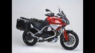 Moto - News: Moto Guzzi Stelvio 1200 4V ABS