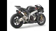 Moto - News: 2009 in sella alla RSV4 per Nakano!