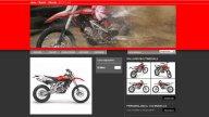 Moto - News: Online il nuovo www.Aprilia.com