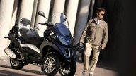 Moto - News: Perchè MP3 LT si guida con la B
