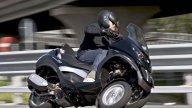 Moto - News: Piaggio MP3 LT