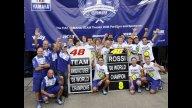 Moto - News: Rossi: scusate il ritardo!