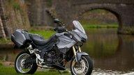 Moto - News: Triumph Tiger SE