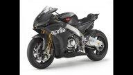 Moto - News: Marco Simoncelli sulla Aprilia RSV4 SBK