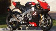 Moto - News: Aprilia RSV4 SBK: ecco i colori...