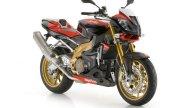 Moto - News: Aprilia Tuono 1000 R Factory 2009