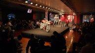 Moto - News: Ducati ad EICMA 2008 - LIVE