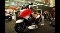 Moto - News: Gilera GP 800 Centenario