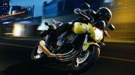 Moto - News: Honda Hornet 2009