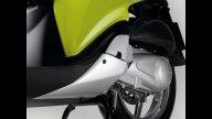 Moto - News: Honda SH 125i - 150i 2009