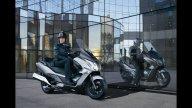 Moto - News: Honda SW-T 400