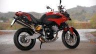Moto - News: Moto Morini GranPasso H83