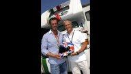 Moto - News: Un Nolan N42E per Mario Cipollini
