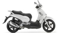 Moto - News: Scarabeo 300 Special