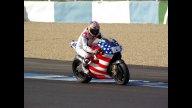 Moto - News: Test MotoGP a Jerez: second day