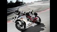 Moto - News: Yamaha R1 2009: 15.990 euro