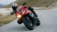 Moto - Gallery: Honda CBR 600 RR 2009 - DINAMICHE