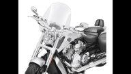 Moto - News: Accessori H-D per V-Rod Muscle e Dyna
