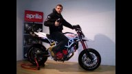 Moto - News: Aprilia Dorsoduro R e RR