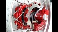 Moto - News: Beringer Inboard Brakes