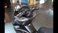 Moto - News: Honda al Motor Show 2008