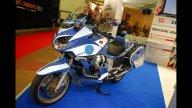 Moto - News: Polizia di Stato al Motor Show 2008