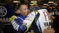 Moto - News: Valentino Rossi: la gallery del 2008