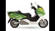 Moto - News: Vectrix VX-1 2009