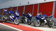 Moto - News: Yamaha R Series Cup 2009