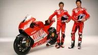 Moto - Gallery: Stoner - Hayden Ducati 2009
