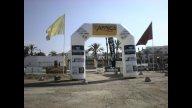 Moto - News: Africa Race 2009: vince Pellicer su BMW