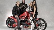 Moto - News: 15° Padova Bike Expo Show: chi vola a Daytona