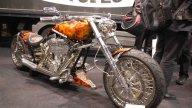 "Moto - News: ""Custom world"" al 15° Padova Bike Expo Show"
