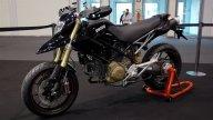 Moto - News: Ducati al 15° Padova Bike Expo Show