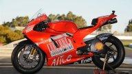Moto - News: Ducati: Coppia esplosiva?
