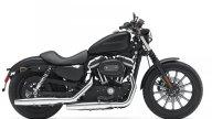 Moto - News: Harley Davidson Iron 883