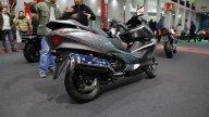 Moto - News: Honda al 15° Padova Bike Expo Show